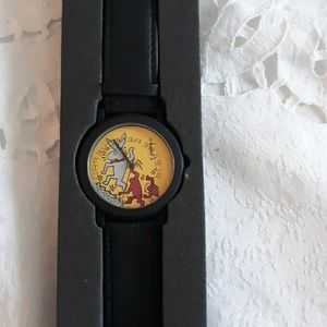 NIB Keith Haring Watch